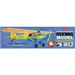 Model Kit Private Planes Model Piper Cub 95