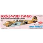 Model Kit WWII Model Focke-Wulf