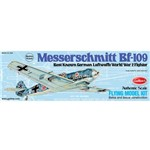 Model Kit WWII Model Messerschmitt
