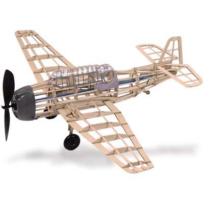 Guillow Model Kit WWII Model Avenger