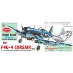 WWII Model Corsair