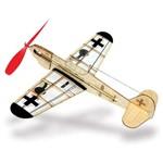 Mini Model German Fighter