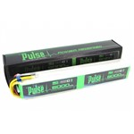 Pulse Lipo 5000Mah 44.4V 45C Stick Version