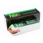 Pulse Lipo 5000Mah 18.5V 35C