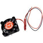 Hot Racing Motor Heat Sink/ESC Cooling Fan 30x30mm