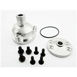 Hot Racing Aluminum Center Diff Case Slash 4WD