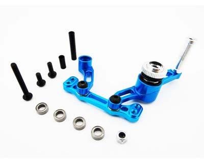 Hot Racing Aluminum Bearing Steering Saver ECX 2WD