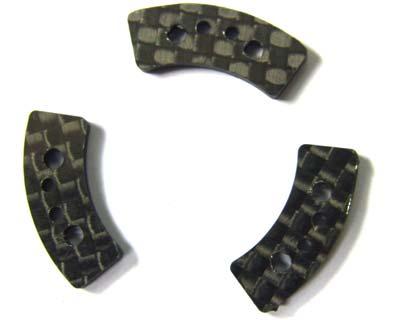 Hot Racing Long Graphite Slipper Clutch Kit Traxxas
