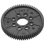 Spur Gear 66 Tooth