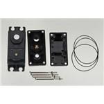 HSC5996/5997/5998 Case Set w/o Heat Sink