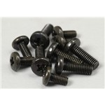 Servo Horn Screw Set Metal Gear (10)