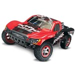 Traxxas 1/10 Slash VXL 2WD BL SC Racing Truck
