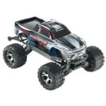 Stampede 4X4 Vxl 1/10 Monster Truck Rtr, W/ 2.4Ghz Radio, 3000Ma