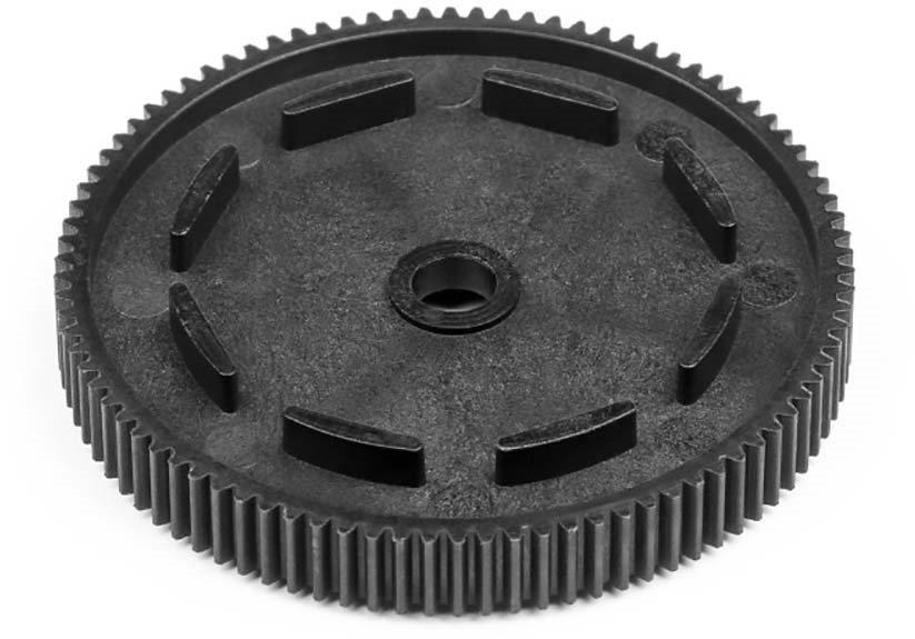 HPI Spur Gear 48P 90T