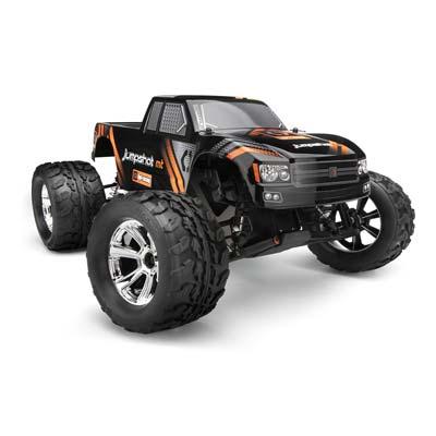 HPI 1/10 Jumpshot MT RTR 2WD