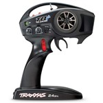 Traxxas Tqi 2.4 Ghz 4-Channel Radio System W/ Wireless Link, Tsm & Micro