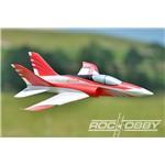 70mm Super Scorpion Jet-Red PNP