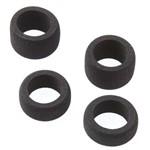 Foam Tire Set Fr/Re CR 26x10 16x14 (4) Q32