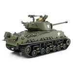 "1/35 US Medium Tank M4A3E8 Sherman ""Easy Eight"""