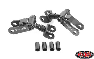 RC 4WD Teraflex Revolver Shackle