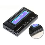 Multifunction Lcd Professional Program Box, Esc Programmer, Lipo