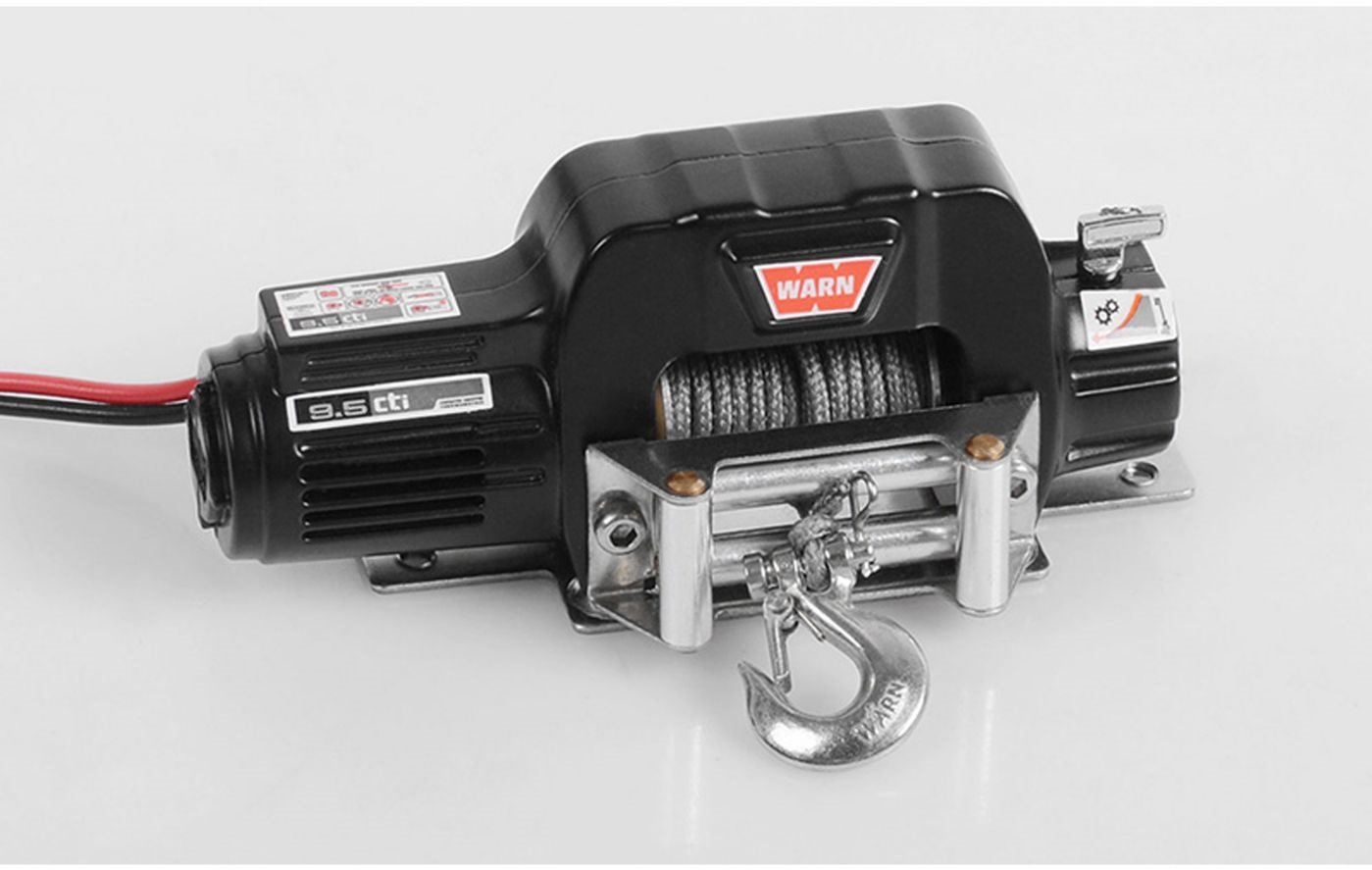 RC 4WD 1/10 Mini Warn 9.5cti Winch