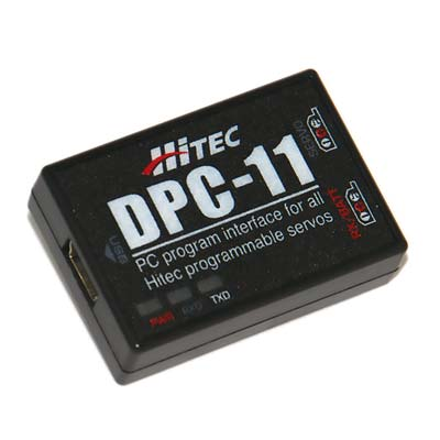 Hitec DPC-11 Universal Programming Interface