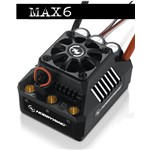 Hobby Wing Ezrun Max6 V3 Esc