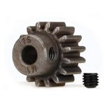 Traxxas Gear, 16-T Pinion (1.0 Metric Pitch, 20? Pressure Angle) (Fits 5