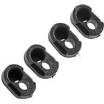 Traxxas Suspension Pin Retainer (4)