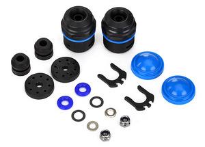 Traxxas Rebuild Kit, Gtx Shocks (Lower Cartridge, Assembled, Pistons, Pi