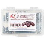 Stainless Steel Screw Kit Traxxas X-Maxx