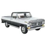 1/25 1972 Ford Sport Custom Pick-Up