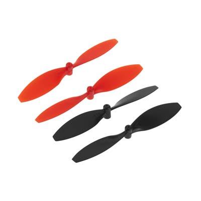 Dromida Propeller Set Red Verso Quadcopter