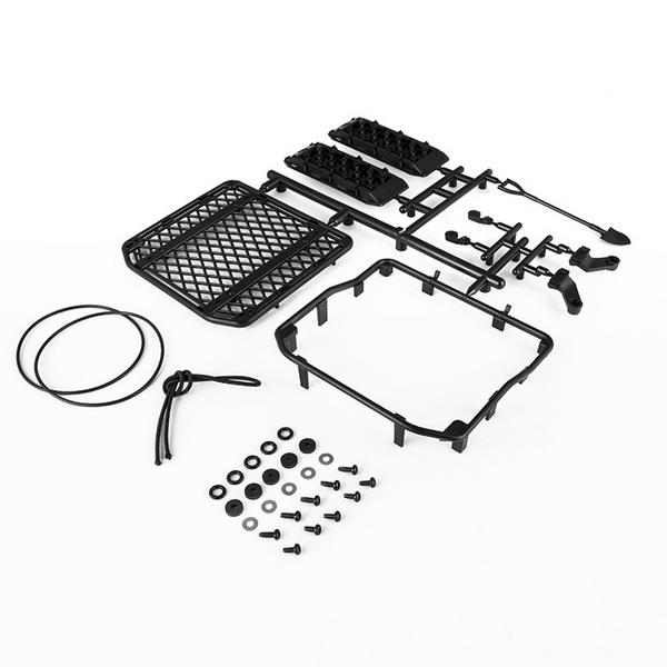Gmade Gmade 1/10 Scale Off-Road Roof Rack Set
