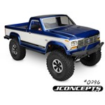 J Concepts 1984 Ford F-150 Trail/Scaler Body