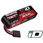 Traxxas 3000Mah 11.1V 3-Cell 20C Lipo Battery W/ Id Plug