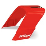 Canopy Roll Hoop Red Aton