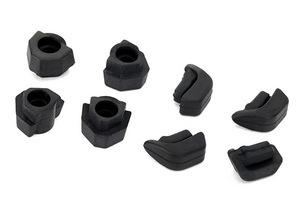 Traxxas Feet Non-Skid LED Lens (4)/Landing Gear (4) Aton