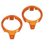 LED Lens Motor Orange Left/Right Aton
