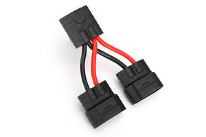 Traxxas Wire Harness, High Current Id Connection, Parallel
