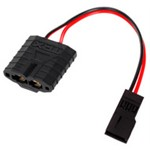 >Traxxas High Current Receiver Charging Connector (Traxxas ID)