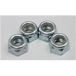 Nylon Insert Locknut 5mm (4)