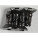 Flat Head Socket Screw 3.0mmx8 (4)