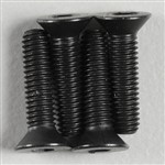 Flat Head Socket Screw 3.0mmx12 (4)