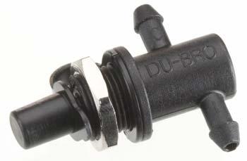 Dubro E/Z Fill Fueling Valve