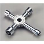 4-Way Socket Wrench