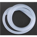 Silicone Fuel Tubing Large 2'