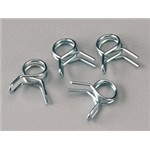 Dubro Fuel Line Clips Medium (4)