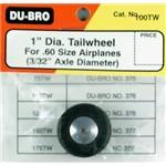 """Tail Wheel 1"""""""
